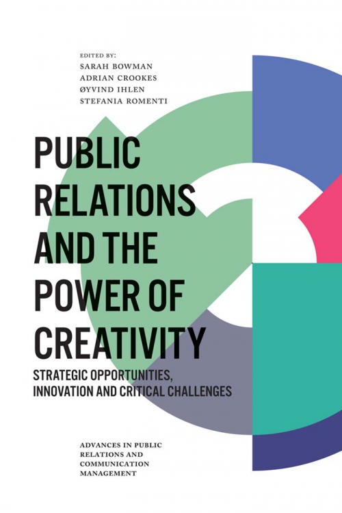 Emerald Title Detail Public Relations And The Power Of Creativity