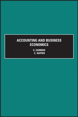 image for Accounting and Business Economics