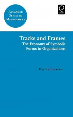 Jacket image for Tracks and Frames