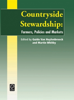 Jacket image for Countryside Stewardship