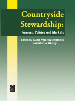 Jacket image for Countryside Stewardship
