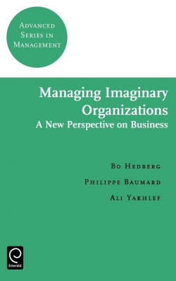 Jacket image for Managing Imaginary Organizations
