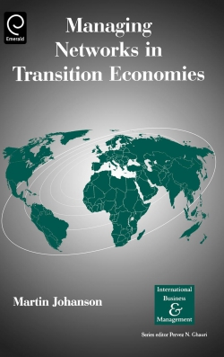 Jacket image for Managing Networks in Transition Economies
