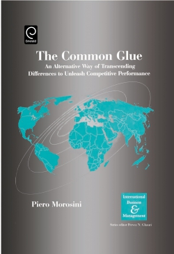 Jacket image for The Common Glue