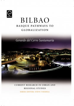 Jacket image for Bilbao