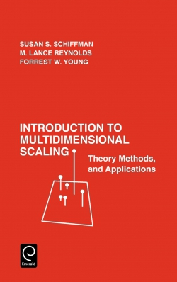 Emerald: Title Detail: Introduction to Multidimensional Scaling by