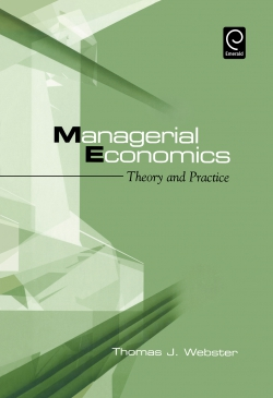 image for Managerial Economics