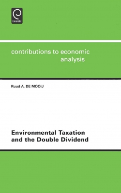 Jacket image for Environmental Taxation and the Double Dividend