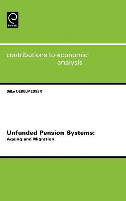 Jacket image for Unfunded Pension Systems