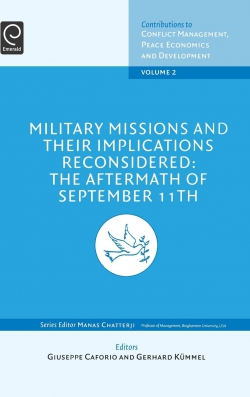 Jacket image for Military Missions and Their Implications Reconsidered
