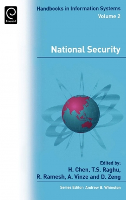 Jacket image for National Security