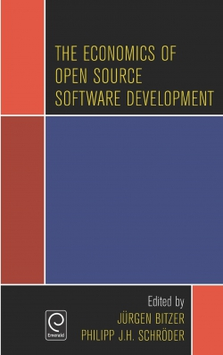 image for The Economics of Open Source Software Development