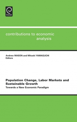 Jacket image for Population Change, Labor Markets and Sustainable Growth