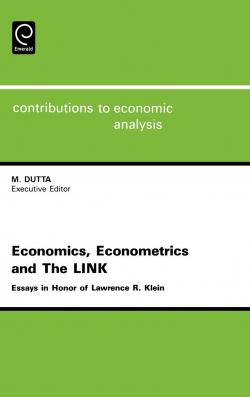 image for Economics, Econometrics and the LINK