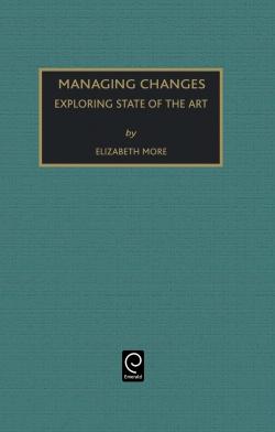 Jacket image for Managing Change