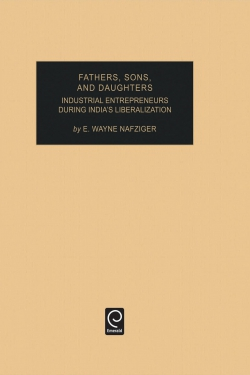 Jacket image for Fathers, Sons, and Daughters