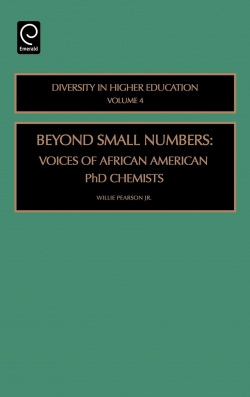 Jacket image for Beyond Small Numbers