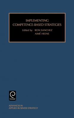 Jacket image for Implementing Competence-Based Strategies