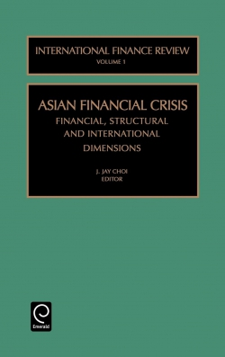 Jacket image for Asian Financial Crisis