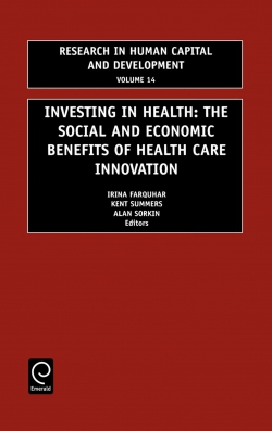 Jacket image for Investing in Health