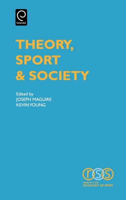 Jacket image for Theory, Sport and Society