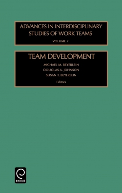Jacket image for Team Development