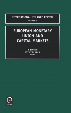 Jacket image for European Monetary Union and Capital Markets