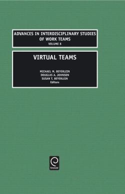 Jacket image for Virtual teams