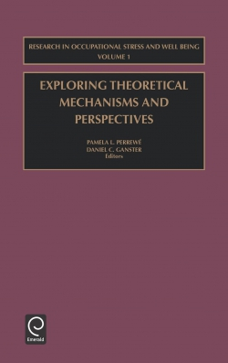 Jacket image for Exploring Theoretical Mechanisms and Perspectives