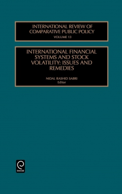 Jacket image for International Financial Systems and Stock Volatility