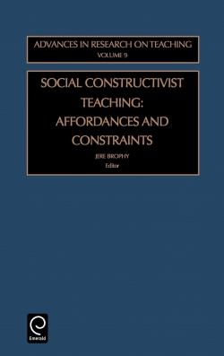 Jacket image for Social Constructivist Teaching