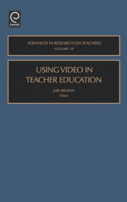 Jacket image for Using Video in Teacher Education