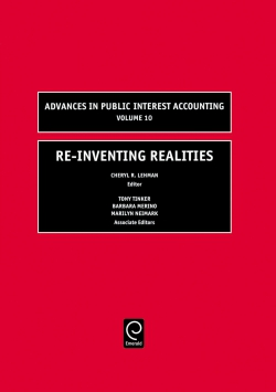 Jacket image for Re-Inventing Realities