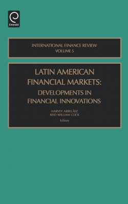 Jacket image for Latin American Financial Markets