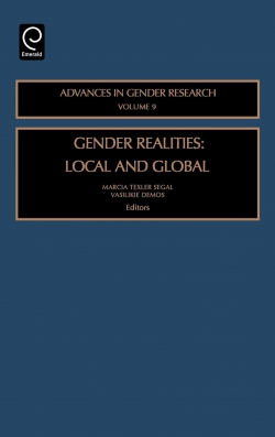 Jacket image for Gender Realities