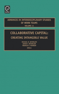 Jacket image for Collaborative Capital
