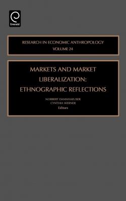 Jacket image for Markets and Market Liberalization