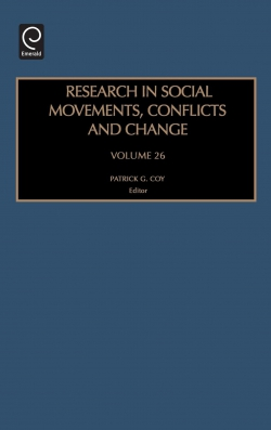 Jacket image for Research in Social Movements, Conflicts and Change