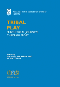 Jacket image for Tribal Play