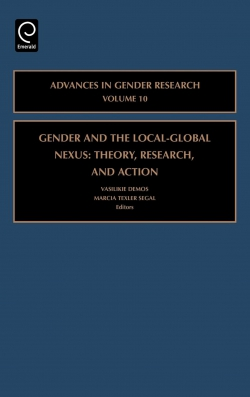 Jacket image for Gender and the Local-Global Nexus