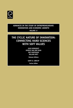 Jacket image for Cyclic Nature of Innovation
