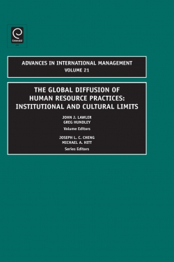 Jacket image for Global Diffusion of Human Resource Practices