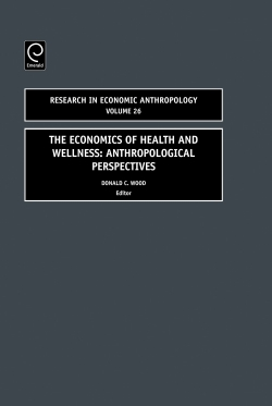 Jacket image for Economics of Health and Wellness