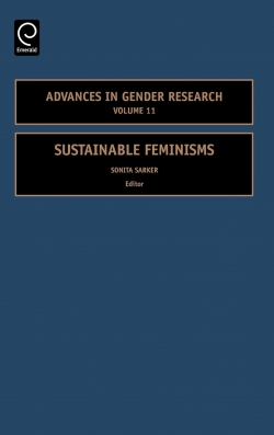 Jacket image for Sustainable Feminisms