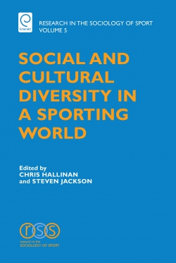 Jacket image for Social and Cultural Diversity in a Sporting World