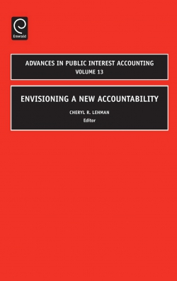 Jacket image for Envisioning a New Accountability