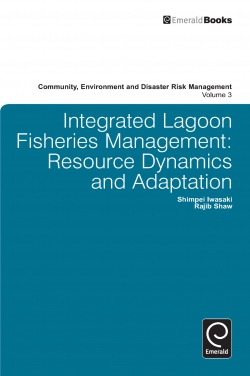 Jacket image for Integrated Lagoon Fisheries Management