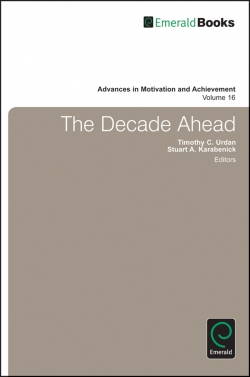 Jacket image for Decade Ahead