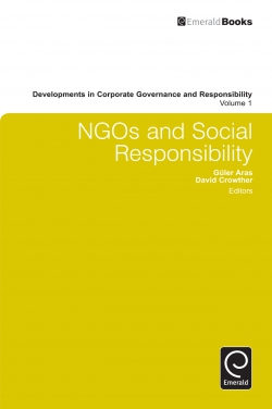 Jacket image for NGOs and Social Responsibility