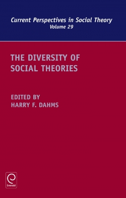 Jacket image for The Diversity of Social Theories